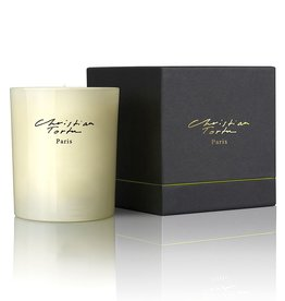 LOTHANTIQUE CANDLE/CHRISTIAN TORTU FORESTS
