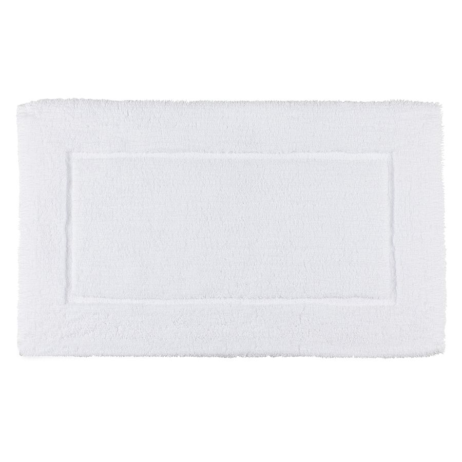 ABYSS & HABIDECOR MUST BATH RUG WHITE