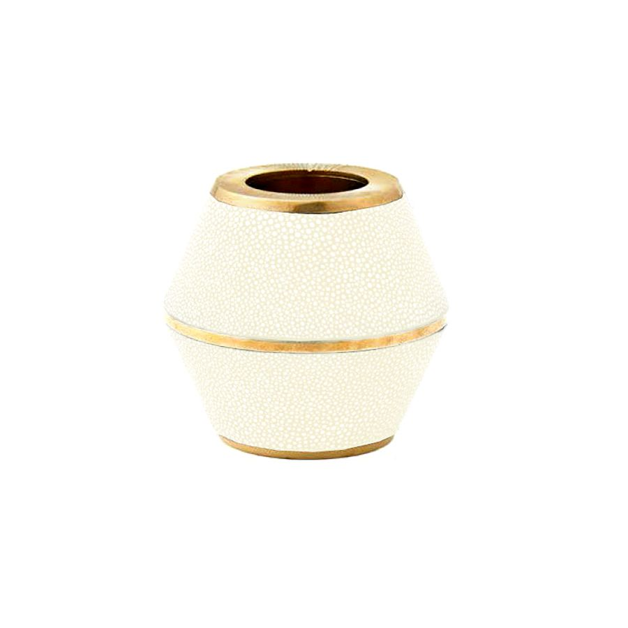 AERIN SHAGREEN CONE MATCH STRIKER