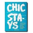 ASSOULINE CHIC STAYS BOOK