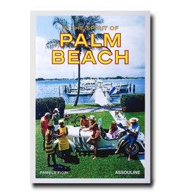 ASSOULINE IN THE SPIRIT OF PALM BEACH BOOK