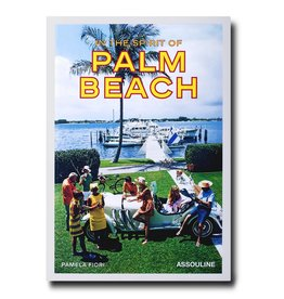 ASSOULINE IN THE SPIRIT OF PALM BEACH