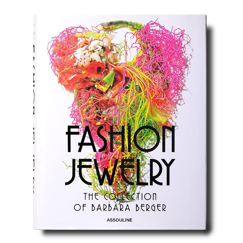 ASSOULINE FASHION JEWELRY