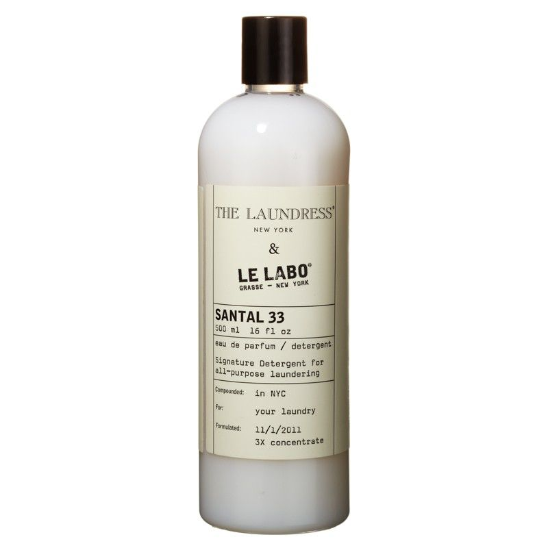 THE LAUNDRESS THE LAUNDRESS x LE LABO  DETERGENT