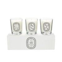 DIPTYQUE DIPTYQUE CANDLES MINI SET