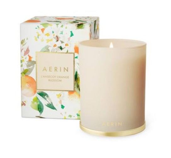 AERIN L'ANSECOY ORANGE BLOSSOM CANDLE