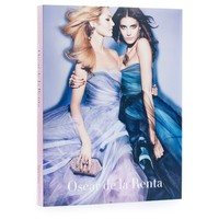 RANDOM HOUSE OSCAR DE LA RENTA: THE RETROSPECTIVE BOOK