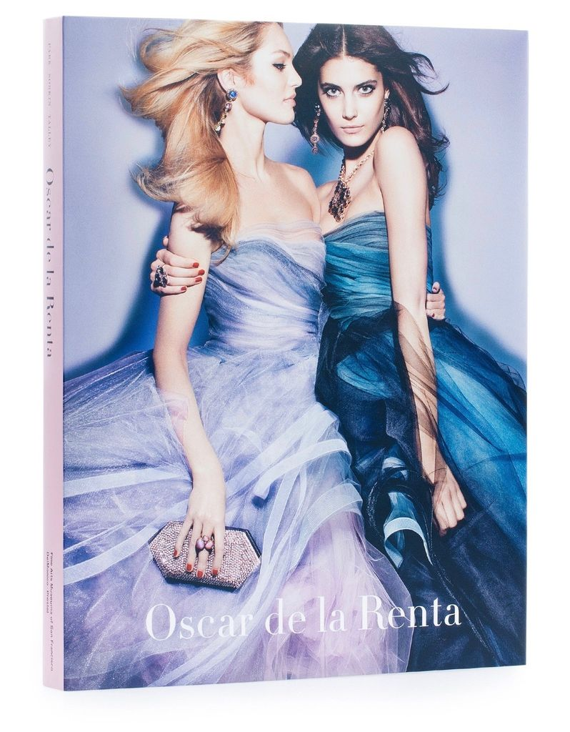 RANDOM HOUSE OSCAR DE LA RENTA: THE RETROSPECTIVE
