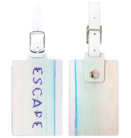 GRAY MALIN GRAY MALIN ESCAPE LUGGAGE TAG