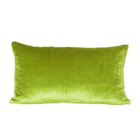 YVES DELORME BERLINGOT PILLOW IN PRARIE