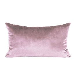 YVES DELORME BERLINGOT PILLOW IN PARME