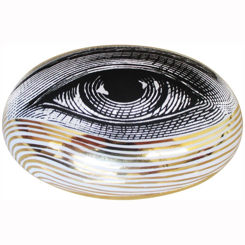 WAYLANDE GREGORY STUDIO EVIL EYE EGG BOX