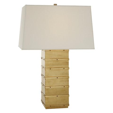 VISUAL COMFORT RALPH LAUREN BLEEKER LAMP