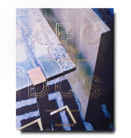 ASSOULINE ABC DAVID COLLINS STUDIO BOOK