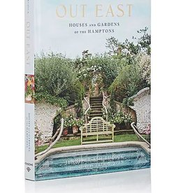 ABRAMS-STEWART TABORI OUT EAST: HOUSES AND GARDENS OF THE HAMPTONS