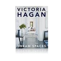 RANDOM HOUSE VICTORIA HAGAN DREAM SPACES