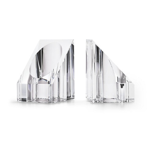 RALPH LAUREN HOME RALPH LAUREN TYLER BOOKENDS