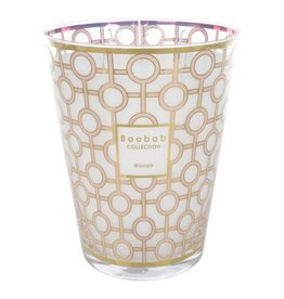 BAOBAB COLLECTION BAOBAB WOMEN CANDLE - MAX 24