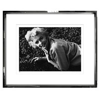 TROWBRIDGE SPRING MARILYN PHOTOGRAPH