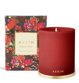 AERIN AERIN NEDAZ CYPRESS CHRISTMAS CANDLE
