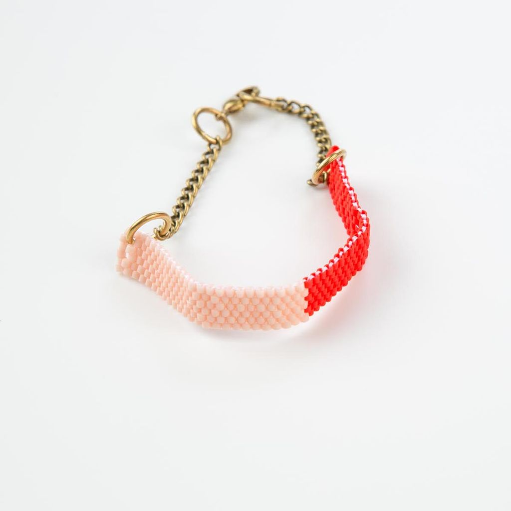 Loela Color Block Bracelet