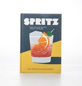 random house Spritz