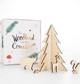 Meri Meri Woodland Advent Calendar