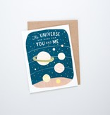 Lucky Horse Press LHP GC - Universe for You + Me