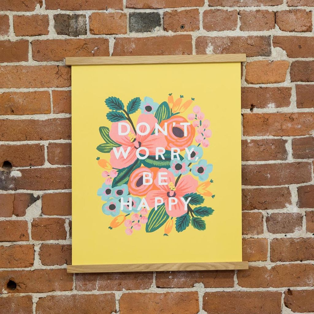 Home Goods - Gus and Ruby Letterpress