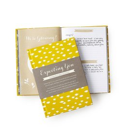 Compendium Expecting You: A Keepsake Pregnancy Journal