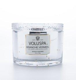 Voluspa Branche Vermeil, 11 oz, 60 hr