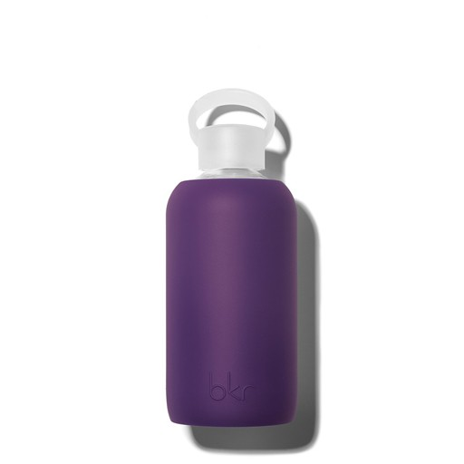 bkr bkr Taj 500ml Glass Waterbottle