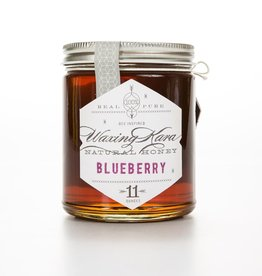 Waxing Kara Blueberry Blossom Honey