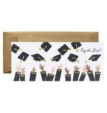 Rifle Paper Co. RP GC - Congrats Grad No10