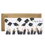 Rifle Paper Co. RPGCGR0002 - Congrats Grad No10