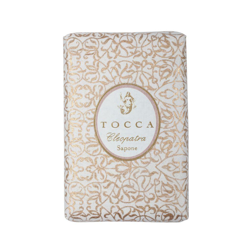 Tocca Cleopatra bar soap