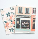 Rifle Paper Co. RP NB - Parisian Notebook Set