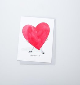E. Frances Paper Studio EF GC - I love you this much