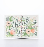 Rifle Paper Co. Wildflower Thank You Postcard Set