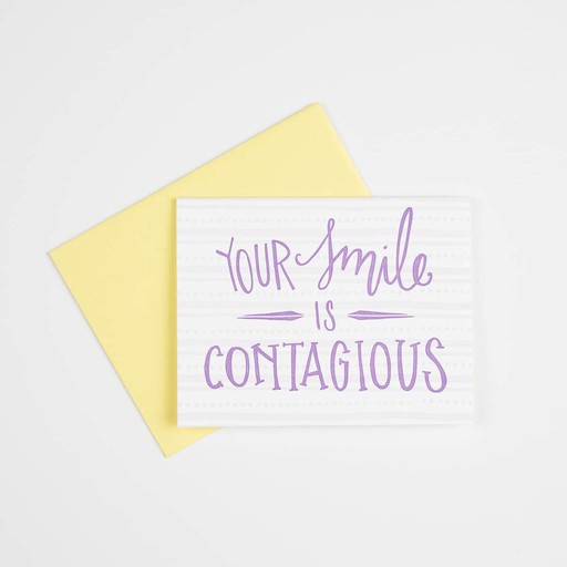 Gus and Ruby GRGCMI0004 - your smile is contagious