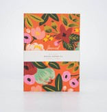 Rifle Paper Co. Eveline Floral Journal