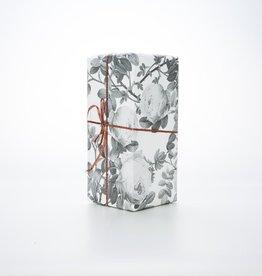 Smock SM WP - Rose wrap rolls
