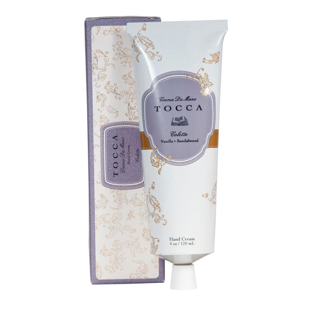 Tocca TOC BAB - Hand Crema, Colette 4 oz,