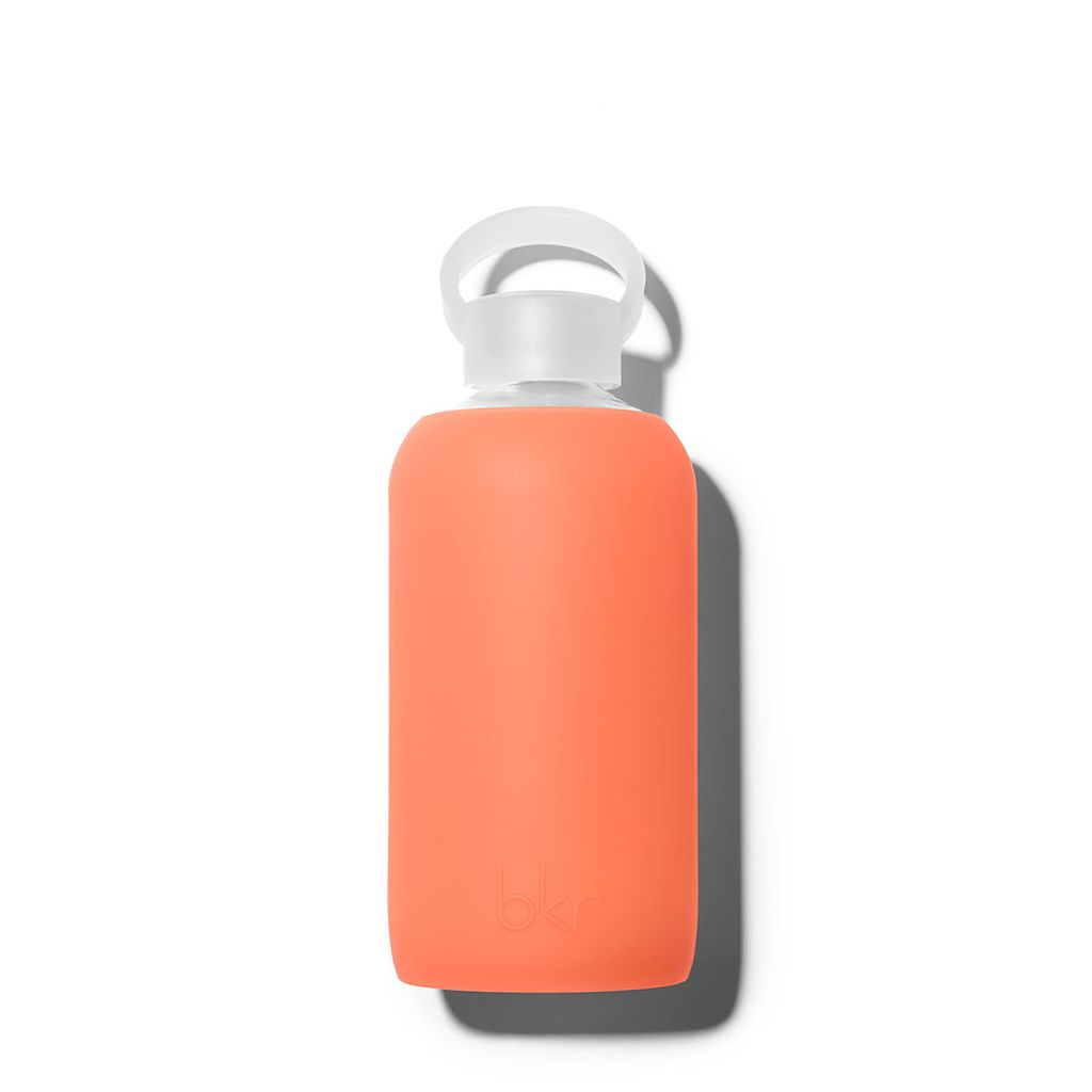 bkr BKR AC - Glass Waterbottle, Glow