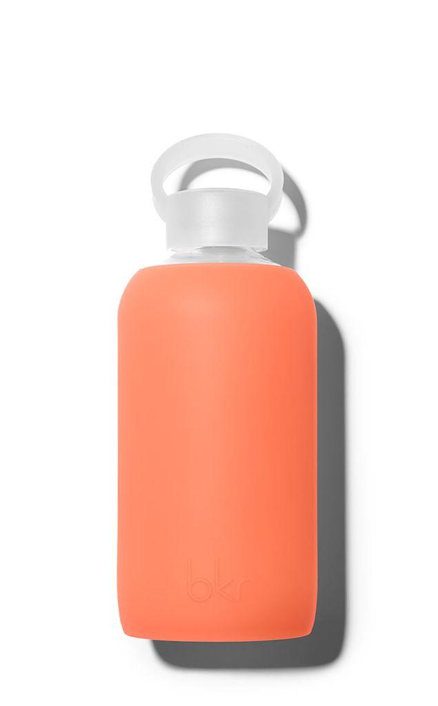 bkr BKR AC - Glass Waterbottle, Glow