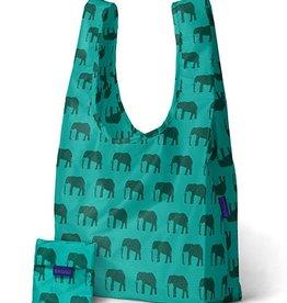 BAGGU Elephant Baggu Reusable Bag