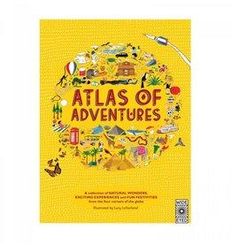 Wide Eyed Atlas of Adventures
