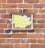 Brainstorm Print and Design BSPRSM - american atlas midwest 8 Inch x 10 Inch