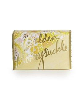 illume candles Golden Honeysuckle Bar Soap