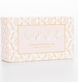 Lulie Wallace LW BAB - Halcyon Bar Soap
